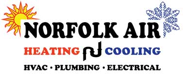 Norfolk Air HVAC Logo
