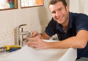 Residential plumbing services for Norfolk, Virginia Beach, and Chesapeake