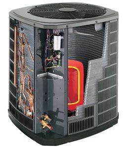 American Standard Heat Pump Repair & Installation