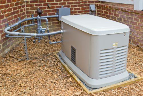 Emergency Generator Installation & Service